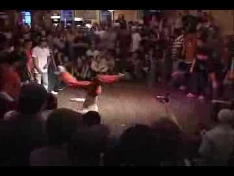 Inside the Circle - B-Boy Documentary