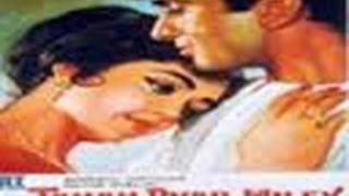 Jahan Pyar Miley Full Superhit Hindi Movies Shashi