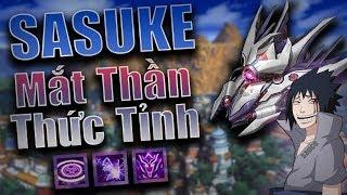 Bang Bang trên zing me - Sasuke Mắt Thần Thức Tỉnh
