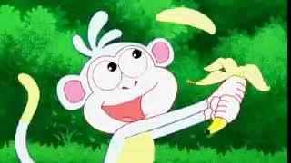 Dora Trailer