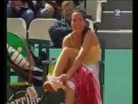 Ana ivanovic sexy moments - 1 part 9