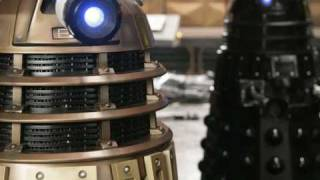 Doctor Who: The Dalek Theme