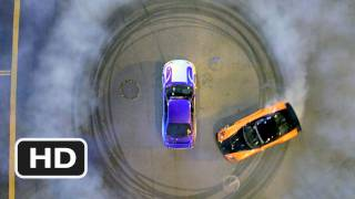 The Fast And The Furious: Tokyo Drift Official Trailer #1