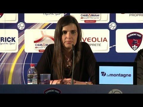 Football coach Helena Costa doesn't want any special treatment