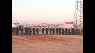 Turgutluspor Göztepe Maçında Olaylar Çıktı
