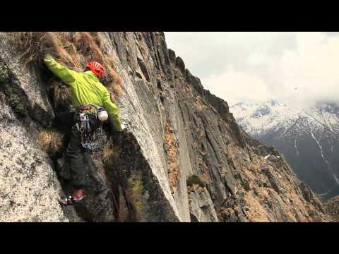 Shoshala, en memoria del escalador Giovanni Quirici