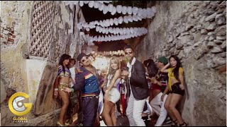Kevin Florez Ft Simon La Invite A Bailar [Oficial Video