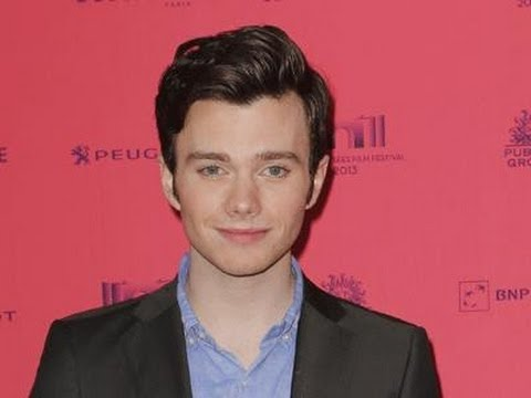 'Glee' Actor Chris Colfer on His Kids' Books