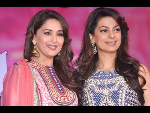 Madhuri Dixit Juhi Chawla Talk About Suchitra Sen's Death