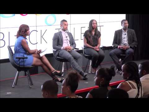 Google Top Black Talent | Show 1 | PR