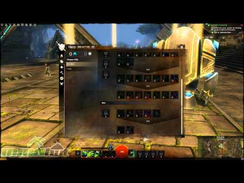 Guild Wars 2 - Gameplay (Released)