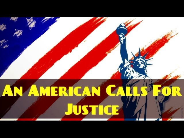 An American Calls For Justice ᴴᴰ ┇ Must Watch ┇ The Daily Reminder ┇