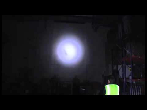 LED Lenser® P14 LED Torch (Black)