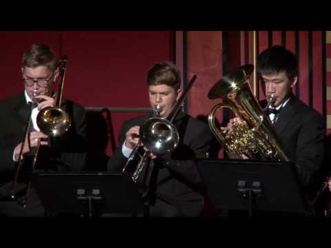 All I Want for Christmas is You- Jazz Band