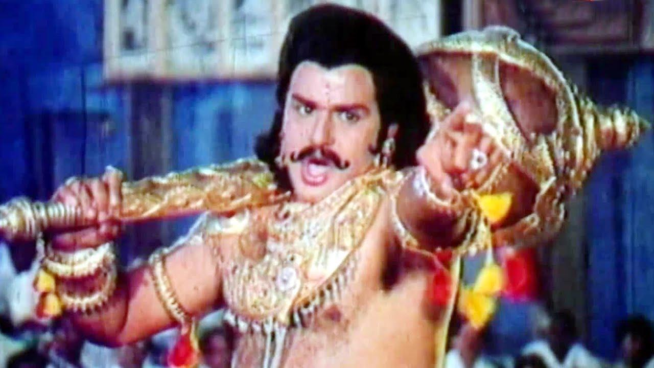 Comedy kings balakrishna draupadi vastrapaharanam drama for K murali mohan rao director wikipedia