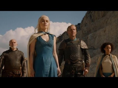 Thumbnail of video Game of Thrones Season 4: Trailer #1 (HBO)