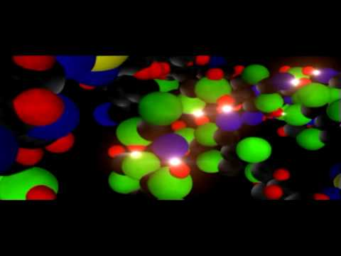Organic Molecules DNA RNA | Cell Biology