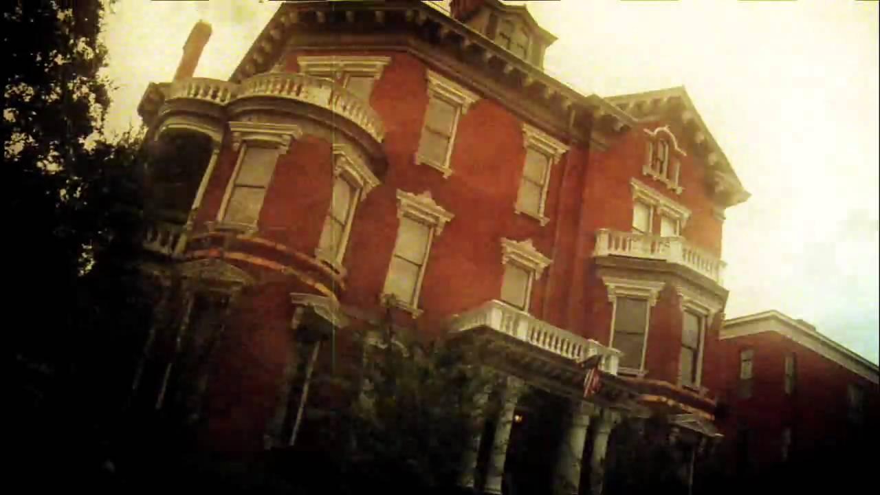 Scary ghost tours savannah ga youtube for House tours in savannah ga