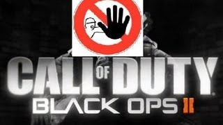 Banni Suite à Utilisation De Cheat Black Ops 2