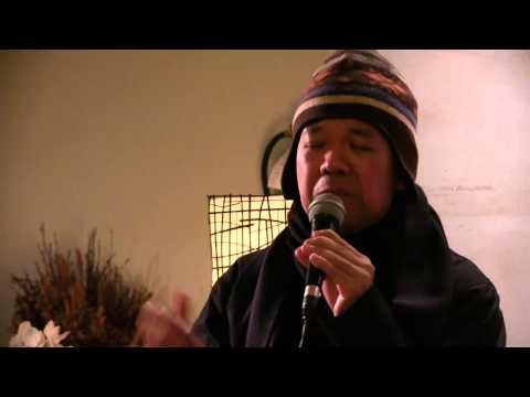 Tỉnh Thức : Thich Tâm Thiện , Trà Đàm ở Cafe Saigon Montreal 2014