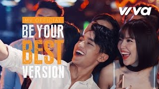 Be Your Best Version - Tóc Tiên ft Hữu Vi (Touliver, Justatee) | MV Official