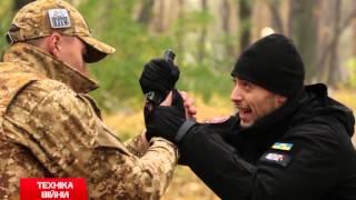 Техніка війни №7. Крав-мага. Топ-5 бойових екзоскелетів
