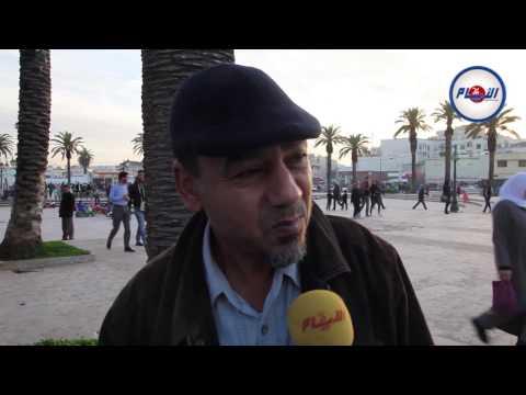 مغاربة وفتح الحدود مع الجزائر