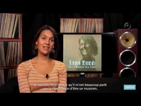 Yana Bibb : interview vidéo Qobuz