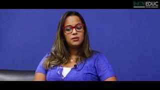 Inoveduc Entrevista Camila Farani | Empreendedorismo e tempos de crise