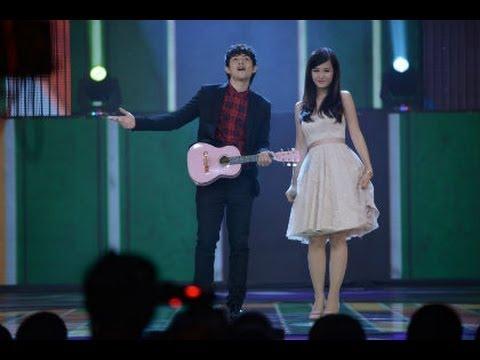 Mùa ta đã yêu - Đông Nhi ft. Ông Cao Thắng, Phạm Hồng Phước (Đón Tết cùng VTV 2014)