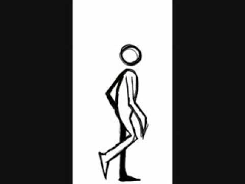 Personas caminando gif animados - Imagui