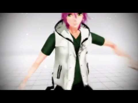 【VY2v3】ギガンティック O.T.N【Vocaloid cover】+MMD