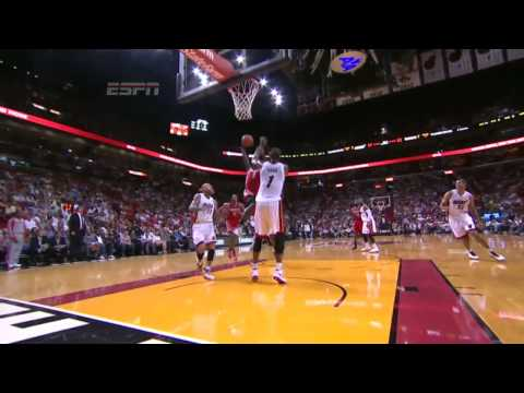 Houston Rockets vs Miami Heat | March 16, 2014 | NBA 2013-14 Season