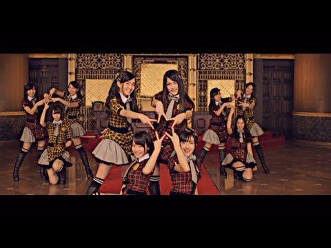 【PV】Waiting room ダイジェスト映像 / AKB48[公式]