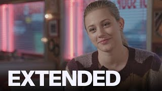 Lili Reinhart On Playing Dark Betty On 'Riverdale'