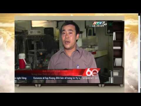 Chương Trình 60 Giây Hôm Nay   Ngày 06 07 2015 bản tin 60s Full HD cut