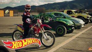 World's Best Driver Movie   Hot Wheels World's Best Driver   Hot Wheels