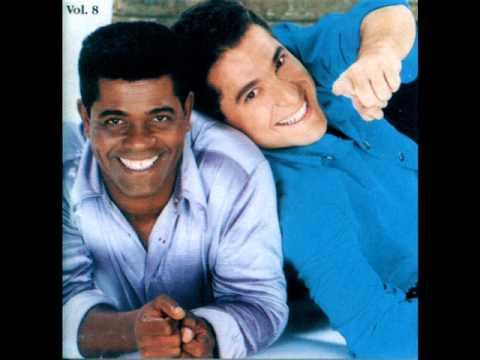 JOÃO PAULO E DANIEL ALGUÉM