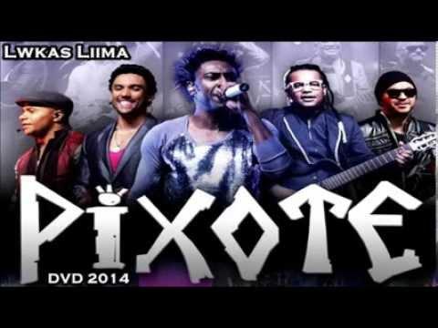 Grupo Pixote - S.O.S Paixão | Ao Vivo DVD 20 Anos
