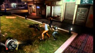 Sleeping Dogs: Walkthrough Part 8 (PS3/X360/PC) [HD
