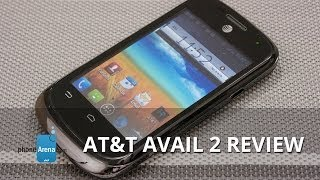 AT&T Avail 2 Review