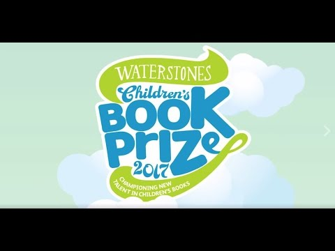 Waterstones Children's Book Prize 2017 | Illustrated Books Shortlist