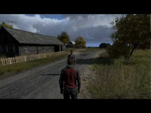 DayZ Devblog 5 February 2013