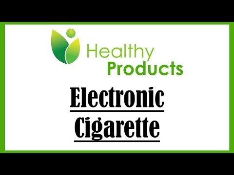 E Cigaret -  Are e Cigarettes Safe?