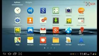Como Activar La Depuracion De Usb En Una Samsung Galaxy Tab 2