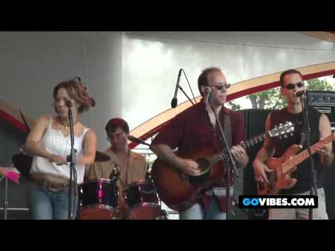 "Band Together CT Performs ""Gimme Some Lovin'"" at Gathering of the Vibes 2011"