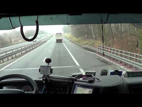 Truck'n'movies - Szczecin