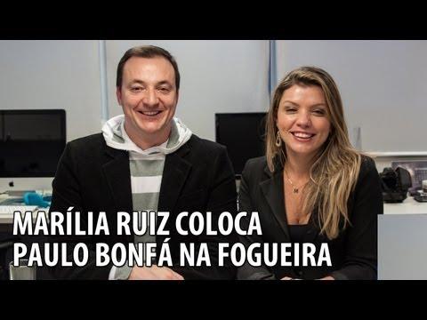 Entrevista com Paulo Bonfá