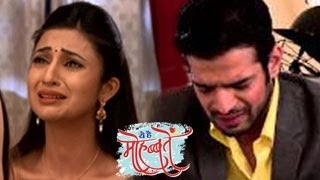 Raman & Ishita TO LOSE RUHI In Star Plus Yeh Hai