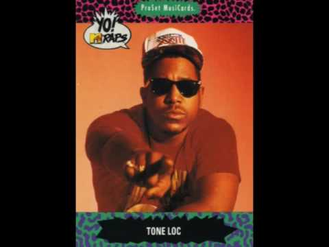 Funky Cold Medina Chords by Tone-Loc - Guitar, Bass, and ...